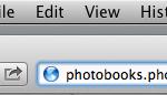 "Photogize ""Simple Name"" Subdomain"